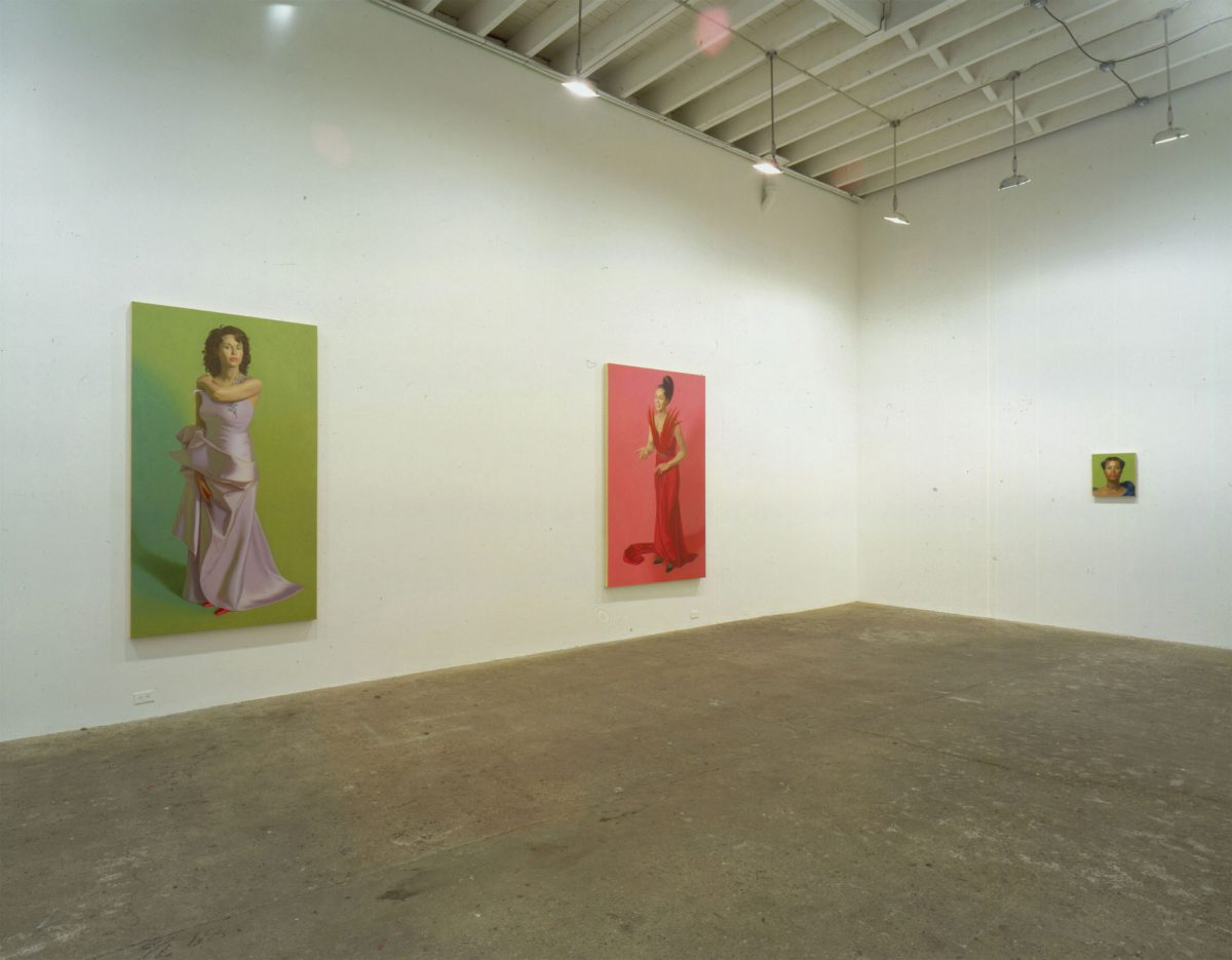 Diva Fictions – Deitch Projects, New York, NY – May 6–June 3, 2000