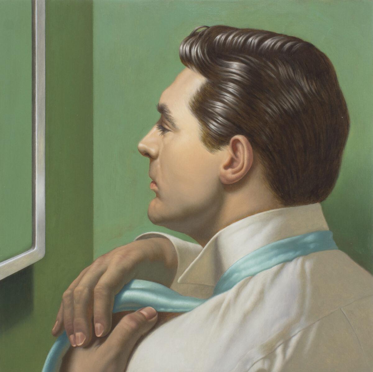 Kurt Kauper Watching Men: Cary Grant #5