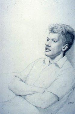 Kurt Kauper Micheal