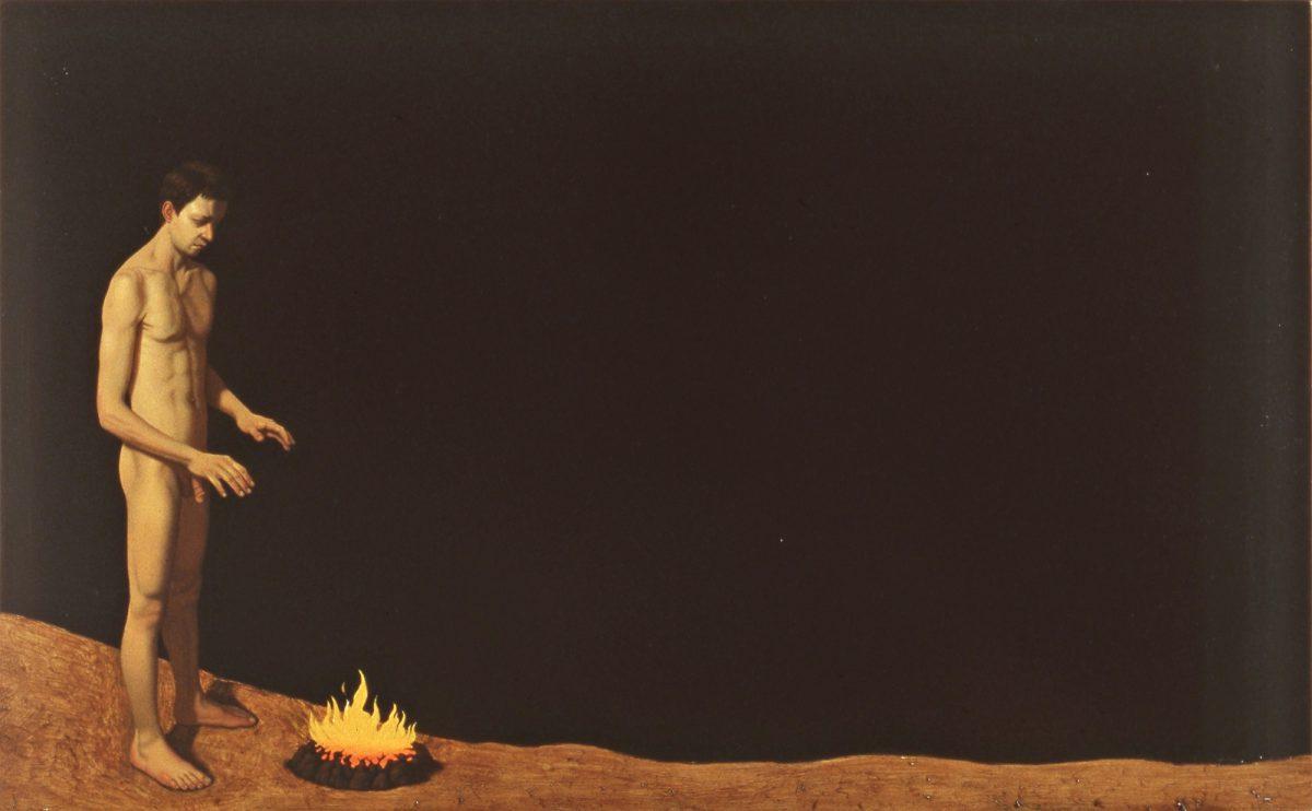 Kurt Kauper Dream #2