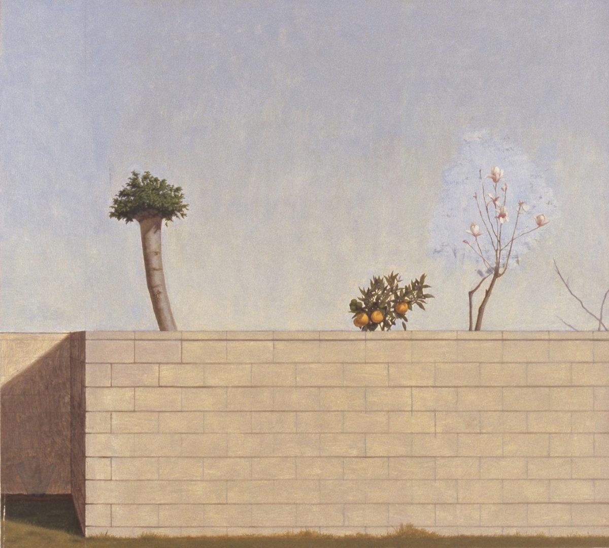 Kurt Kauper Landscape