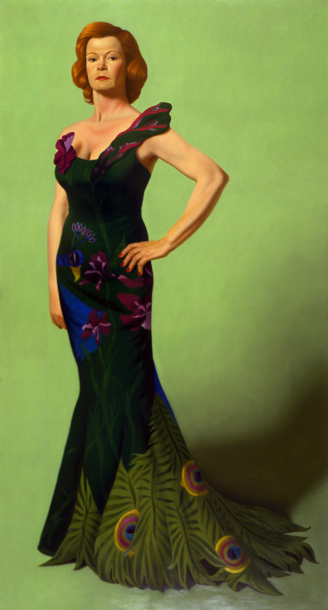 Kurt Kauper Diva Fiction #6