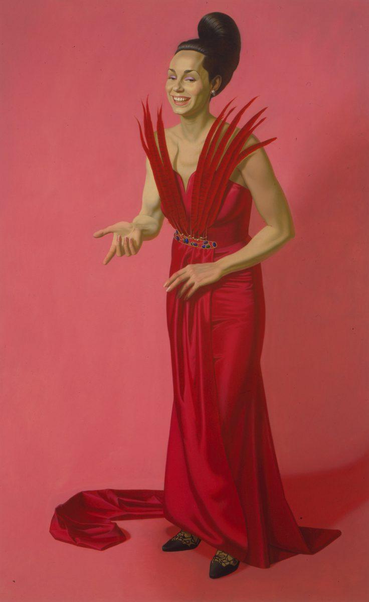 Kurt Kauper Diva Fiction #13