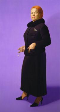 Kurt Kauper Diva Fiction #14