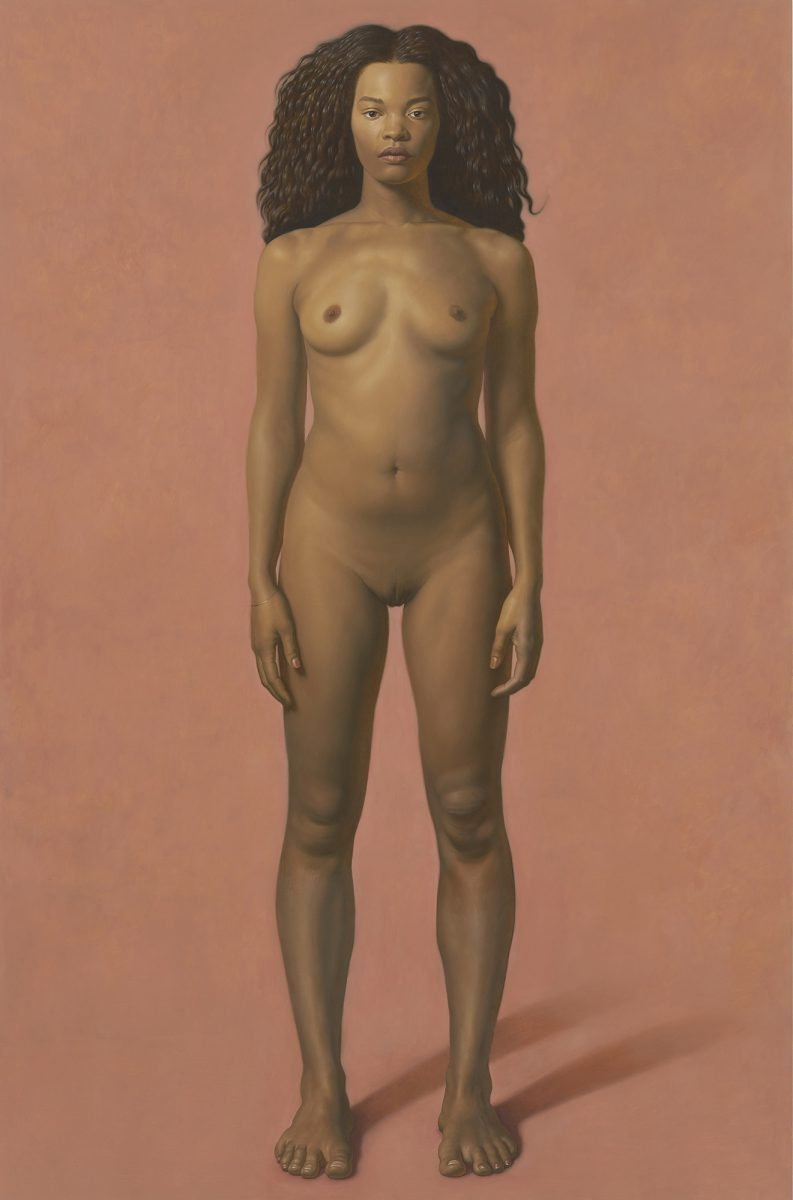 Kurt Kauper Woman #3