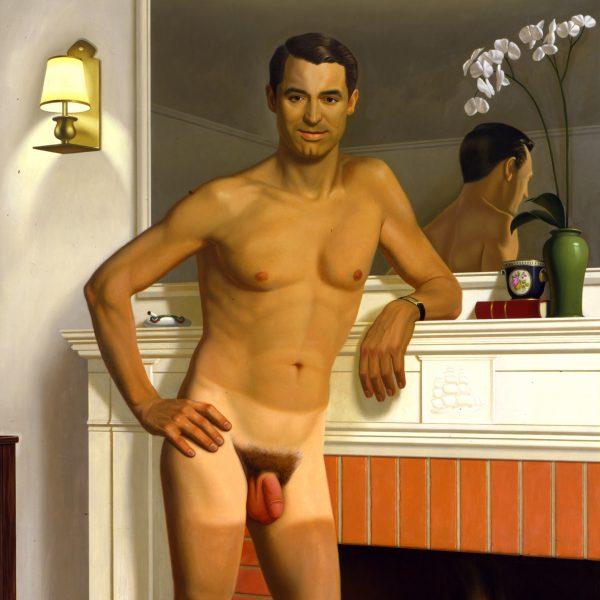 Kurt Kauper - Cary Grant