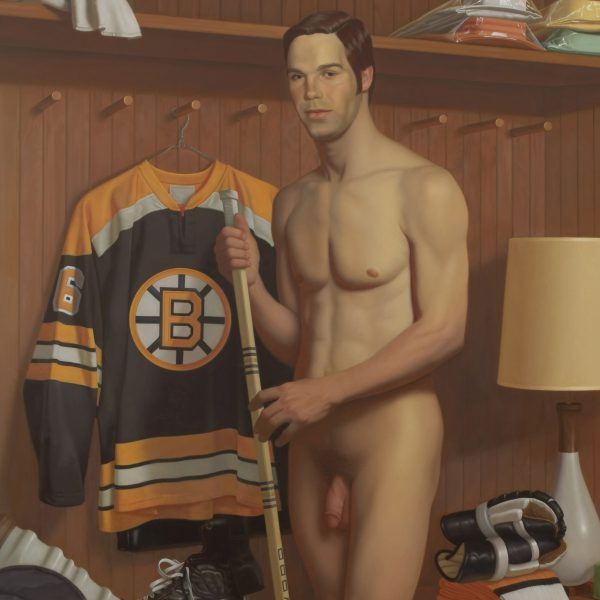 Kurt Kauper - Hockey Players
